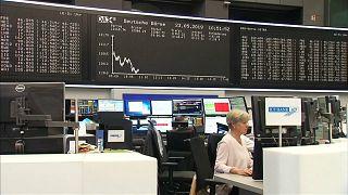Piaci reagálások Theresa May lemondására
