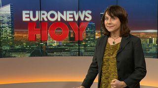Euronews Hoy | Las noticias del viernes 24 de mayo de 2019