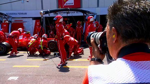 F1: GP Monaco, Nico Rosberg ricorda quando...