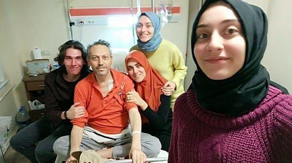 Sinan Özcerit: Üniversiteden arkadaşları ve akrabası ile görüştüğü için kardeşim gözaltına alındı