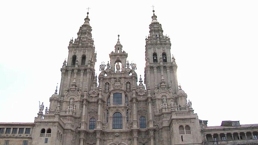 L'Europa in cammino, vista da Santiago di Compostela