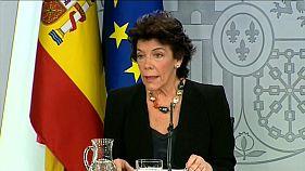 Alerta en España por el Brexit que deja May