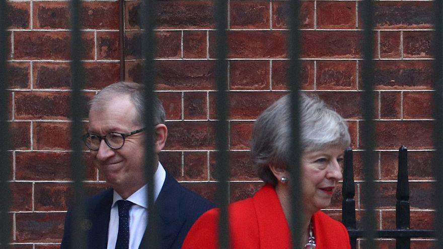 Theresa May sonrası İngiltere'de başbakanlık koltuğuna kim geçecek?