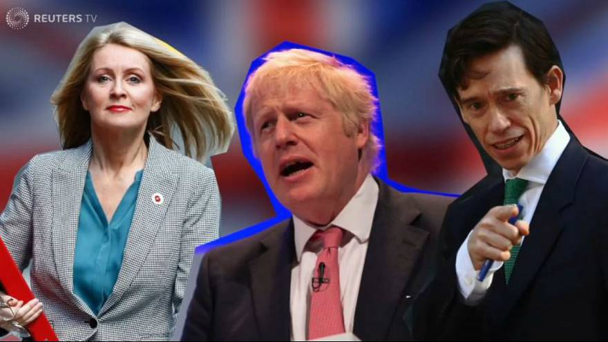 استعفای ترزا می؛ چه کسی احتمال دارد جانشین نخست وزیر بریتانیا شود؟