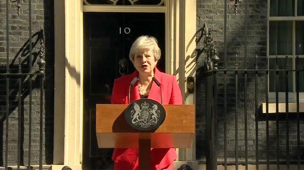 El Brexit derrota a Theresa May