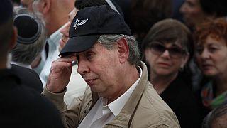 المدير السابق لوكالة التجسس الإسرائيلية الموساد، تامير باردو
