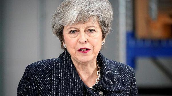 Hogy tette tönkre a brexit Theresa May karrierjét?