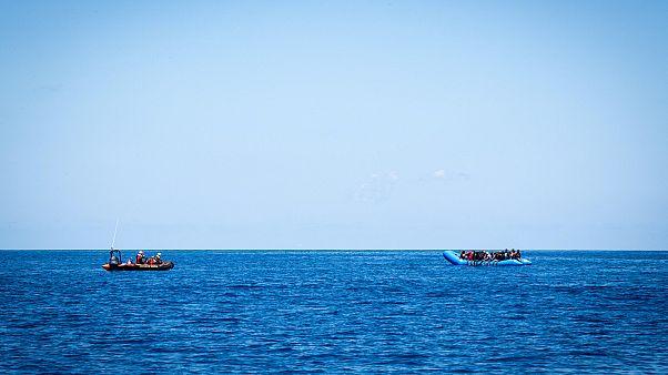 Queixa-crime contra UE pela morte de migrantes no mar