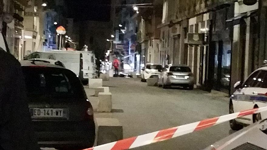 Terror in Lyon? 13 Verletzte durch Bombe, Polizei sucht Zeugen