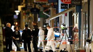Manhunt continues after parcel bomb attack injured 13 people in Lyon