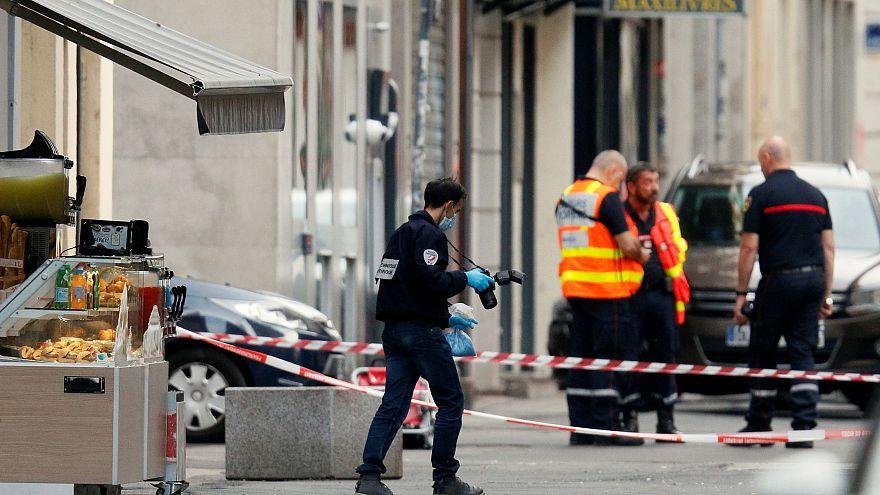 Polícia francesa detém dois suspeitos do ataque em Lyon