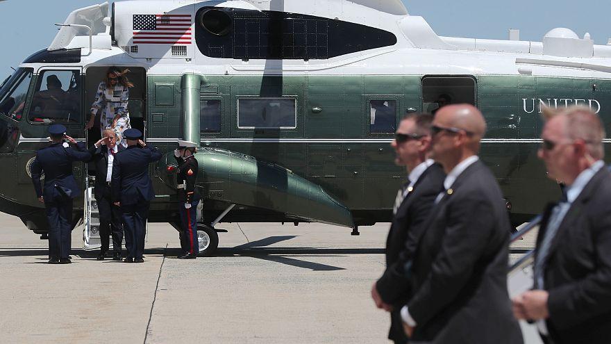 آمریکا میلیاردها دلار سلاح به عربستان و امارات می فروشد