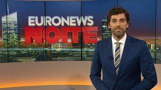 Euronews Noite | As noticias do Mundo de 24 de maio de 2019