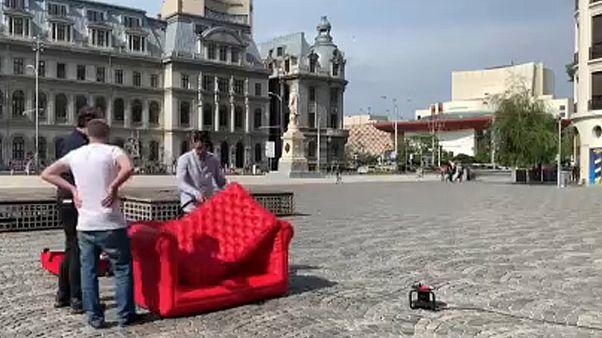 Vörös pamlag: vélemények Európáról