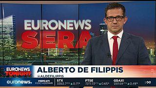 Euronews Sera   TG europeo, edizione di venerdì 24 maggio 2019