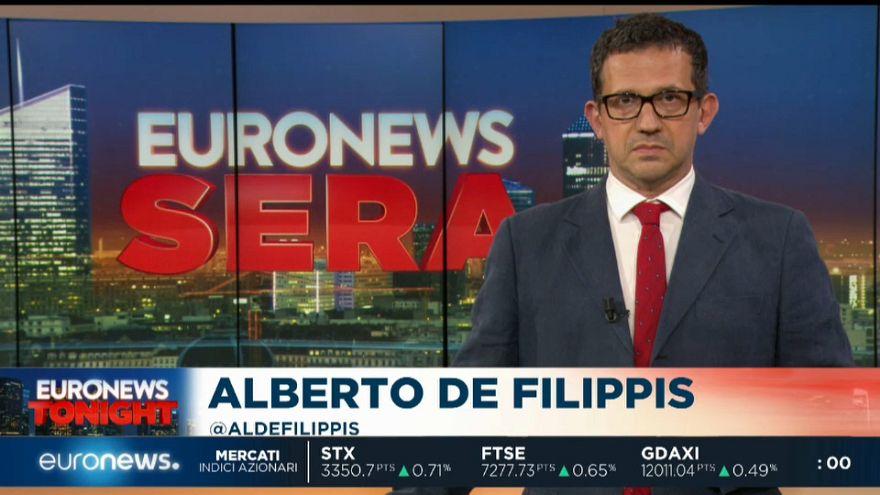 Euronews Sera | TG europeo, edizione di venerdì 24 maggio 2019