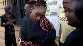 Kenya: Eşcinsel ilişkiyi suç sayan yasaya itiraz mahkemeden döndü