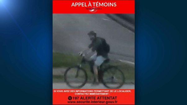 Pacco bomba a Lione, la polizia fa appello ai testimoni
