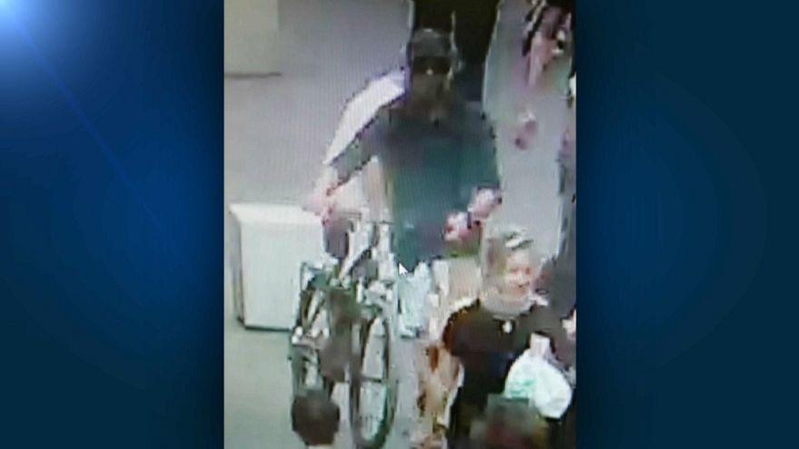 Explosion in Lyon: Polizei sucht etwa 30-jährigen Mountainbiker