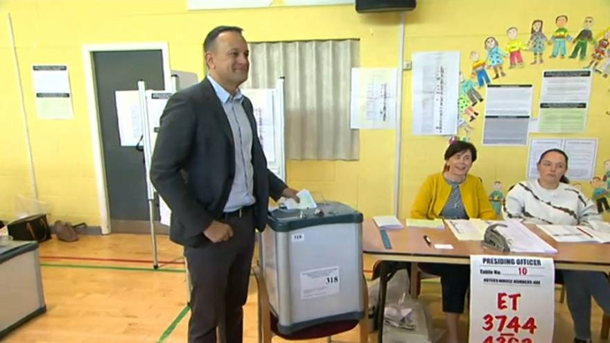 Εντυπωσιακή άνοδος των «Πρασίνων» στις εκλογές