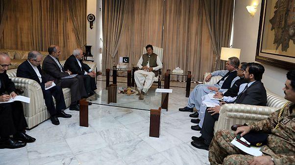 نگرانی پاکستان از وقوع جنگ؛ عمران خان به طرفین هشدار داد
