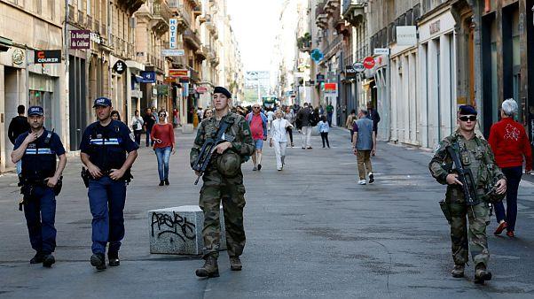 حملۀ لیون؛ تشدید تدابیر امنیتی در شهر و اعمال محدودیت برای جلیقه زردها