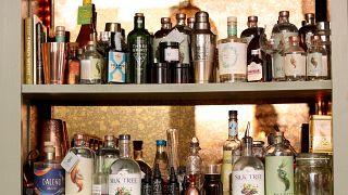 Virgin Mary, alkolsüz içecek çeşitleri