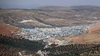 شمال سوريا