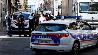 """من هو محمد هشام المشتبه في تفجير """"الطرد المفخخ"""" في ليون الفرنسية؟"""