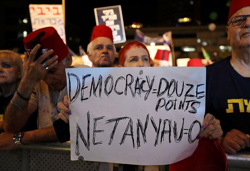 Estero 3 ore Israele, una nuova chiamata alle urne
