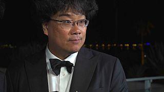 Cannes, il trionfo del cinema politico di Mati Diop e Bong Joon-Ho