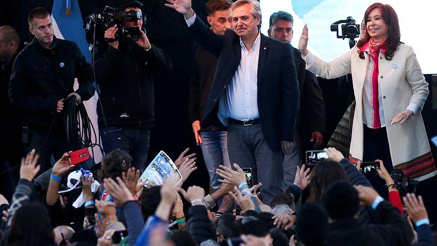 Argentina: Cristina Kirchner è tornata