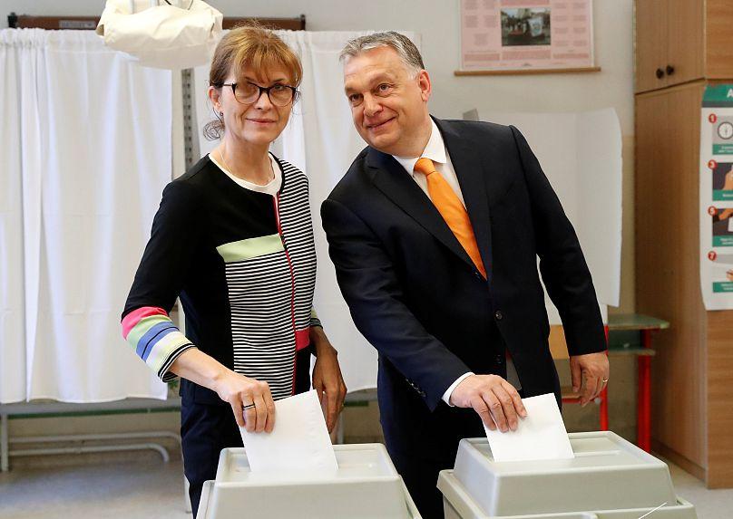 Elezioni europee: boom Lega, M5S superato dal Pd