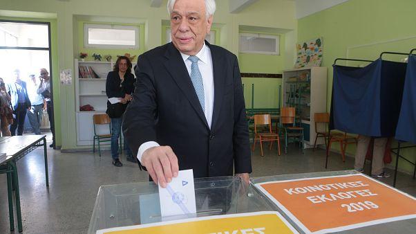 Παυλόπουλος: Να αποδείξουμε πόσο συνειδητοποιημένοι Ευρωπαίοι είμαστε