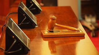 Trump'ı eleştiren yargıca 6 ay görevden uzaklaştırma cezası