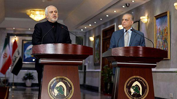 ظریف: آمادهایم با کشورهای حاشیه خلیج فارس معاهده عدم تجاوز امضا کنیم