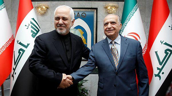 ظريف: إيران لديها رغبة في بناء علاقات متوازنة مع كل الدول الخليجية