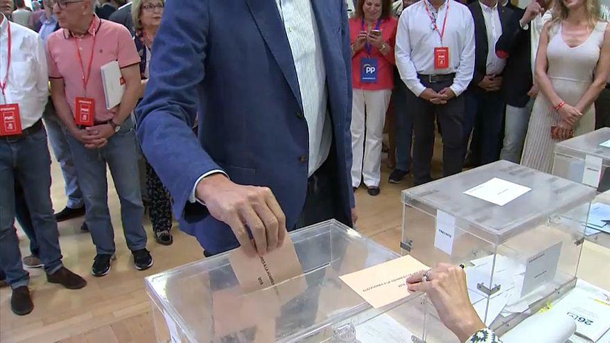 """EU-Politiker wählen: """"Es ist der Tag der Verantwortung"""""""