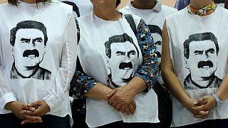 عبدالله اوجالان از زندانیان کرد ترکیه خواست به اعتصاب غذای خود پایان دهند