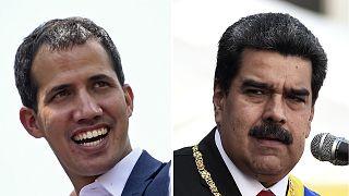 Venezuela'nın siyasi aktörleri Oslo'daki müzakere masasına geri dönüyor