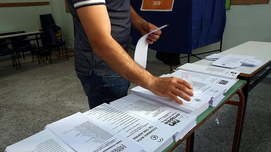 Ψήφισαν οι υποψήφιοι περιφερειάρχες Αττικής
