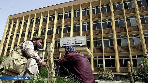 با حکم دادگاه کابل قاتلان مهسا از اعدام گریختند