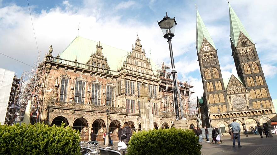 Rund 25 Prozent: CDU erstmals stärkste Kraft in Bremen