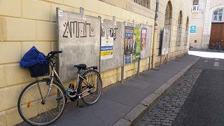 Wählen in Lyon an diesem Sonntag: 100 m von der Bombe entfernt