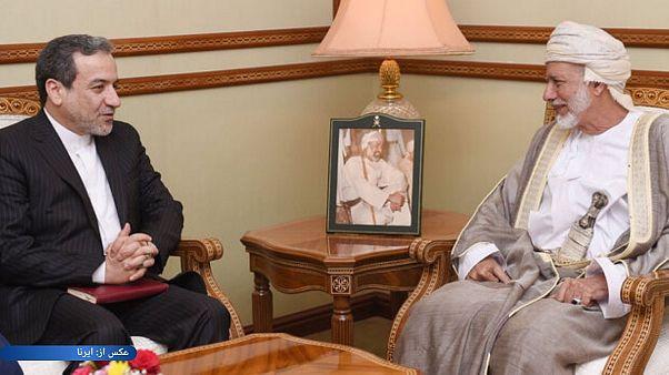 عراقچی برای رایزنی درباره «تحولات منطقهای» وارد عمان شد