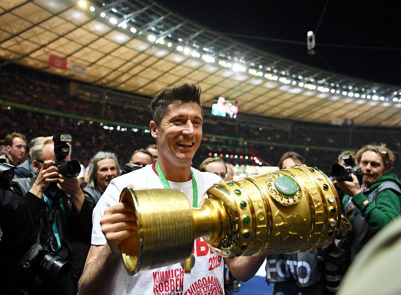 REUTERS/Andreas Gebert