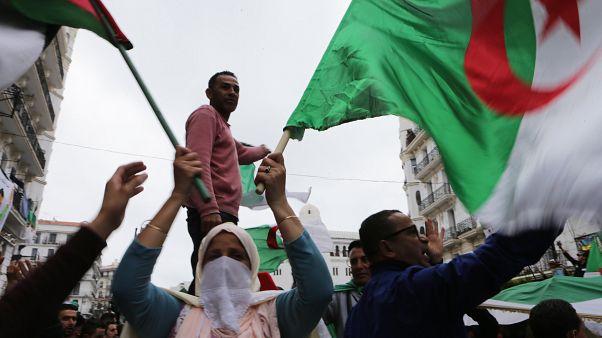 Cezayirli 5 eski bakan hakkında yolsuzluk ve rüşvet soruşturması