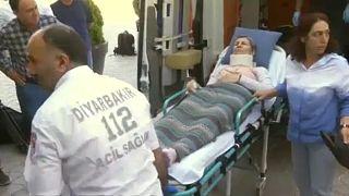 Felhagytak az éhségsztrájkkal Öcalan hívei