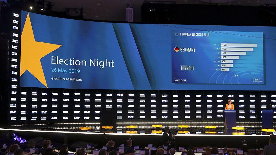 Avrupa Parlamentosu seçimleri: Ülke ülke seçim sonuçları