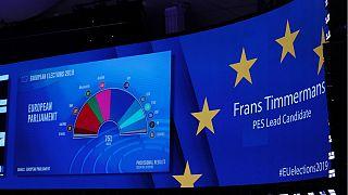 انتخابات پارلمان اروپا؛ راهنمای کشور به کشور